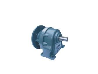 CE二级斜齿轮减速机