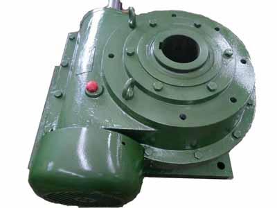 WH系列蜗轮减速箱